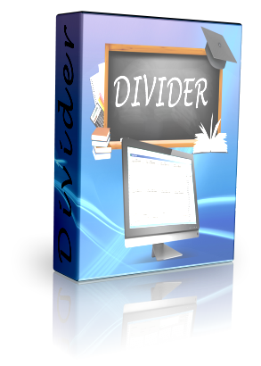 Divider - click for full size